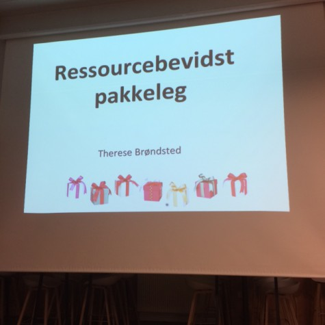 ressourcebevidstpakkeleg