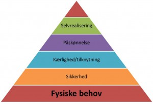 Maslow fysiske